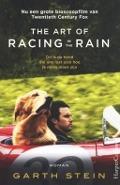 Bekijk details van The art of racing in the rain