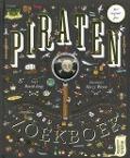 Bekijk details van Piratenzoekboek