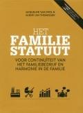 Bekijk details van Het familiestatuut