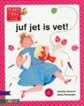 Bekijk details van Juf Jet is vet!