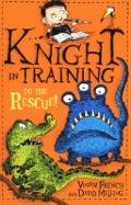 Bekijk details van Knight in training to the rescue!
