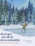 Bekijk details van De jongen die met de dieren schaatste