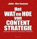 Bekijk details van Het wat en hoe van contentstrategie