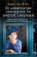 Bekijk details van De wonderbaarlijke vindingrijkheid van Walter Lavender