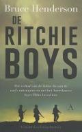 Bekijk details van De Ritchie-boys
