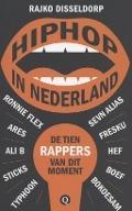 Bekijk details van Hiphop in Nederland