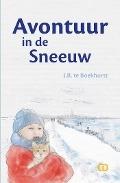 Bekijk details van Avontuur in de sneeuw