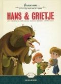Bekijk details van Hans & Grietje