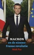 Bekijk details van Macron en de nieuwe Franse revolutie