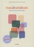 Bekijk details van How2talk2kids
