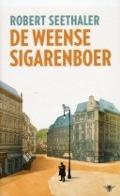 Bekijk details van De Weense sigarenboer