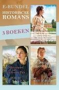 Bekijk details van Historische romans