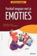 Bekijk details van Positief omgaan met je emoties