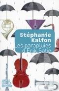 Bekijk details van Les parapluis d'Erik Satie