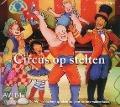 Bekijk details van Circus op stelten!