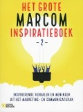Bekijk details van Het grote marcom inspiratieboek 2
