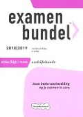 Bekijk details van Examenbundel vmbo (k)gt/mavo aardrijkskunde; 2018|2019