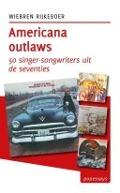Bekijk details van Americana outlaws