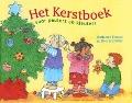 Bekijk details van Het kerstboek voor peuters en kleuters