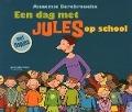 Bekijk details van Een dag met Jules op school