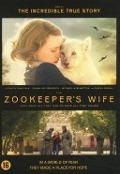 Bekijk details van The zookeeper's wife