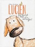 Bekijk details van Lucien je bent me d'r eendje!