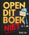 Bekijk details van Open dit boek niet