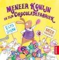 Bekijk details van Meneer Konijn en zijn chocoladefabriek
