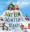Bekijk details van Wat een winterslaap!