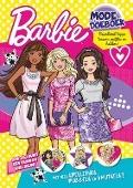Bekijk details van Barbi mode doeboek