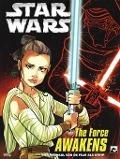 Bekijk details van The force awakens
