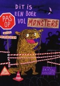 Bekijk details van Dit is een boek vol monsters