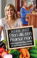 Bekijk details van Eten als een Franse non