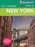 Bekijk details van New York weekend