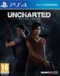 Bekijk details van Uncharted