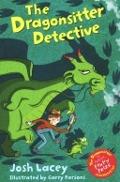 Bekijk details van The dragonsitter detective