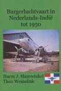 Bekijk details van Burgerluchtvaart in Nederlands-Indië tot 1950
