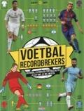 Bekijk details van Voetbal recordbrekers