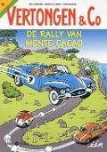 Bekijk details van De rally van Monte Cacao