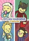 Bekijk details van Dylan Haegens stripboek