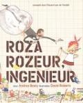 Bekijk details van Roza Rozeur, ingenieur