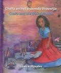 View details of Chella en het vreemde vrouwtje
