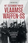 Bekijk details van Het testament van de Vlaamse Waffen-SS