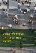 Bekijk details van Kwalitatieve analyse met Nvivo