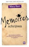 Bekijk details van Memoires schrijven