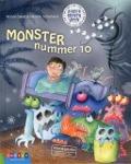 Bekijk details van Monster nummer 10