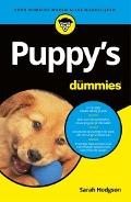Bekijk details van Puppy's voor dummies