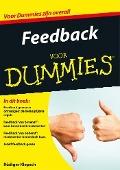 Bekijk details van Feedback voor dummies