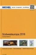 Bekijk details van Michel® Europa 2018. Band 2: Südwesteuropa