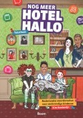 Bekijk details van Nog meer Hotel Hallo; Tekstboek